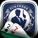 Pokerrrr 2 - Poker with Buddies icon