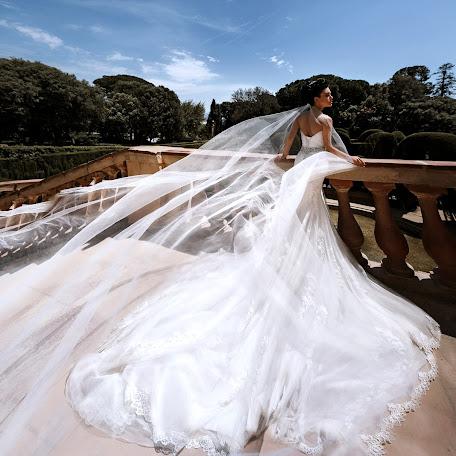Wedding photographer Tatyana Ilanova (TanyIlanova). Photo of 02.02.2018