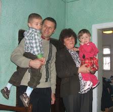 Photo: akár a Nagy családot is kiegészítjük