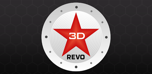 REVO 3D - Apps on Google Play