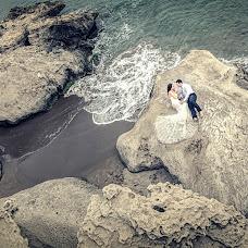 Wedding photographer Allendez Martin (allendezmartin). Photo of 18.08.2015