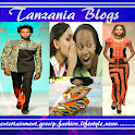 Tanzania Blogs icon