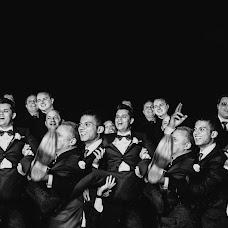 Wedding photographer Wallysson Ferrari (wallyssonferrar). Photo of 22.12.2017