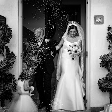 Wedding photographer Marco Colonna (marcocolonna). Photo of 16.11.2018