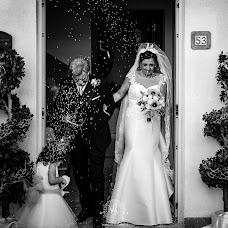 Fotografo di matrimoni Marco Colonna (marcocolonna). Foto del 16.11.2018