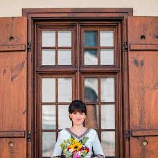 Wedding photographer Anna Andrusiv (AnnaAndrusiv). Photo of 04.09.2016