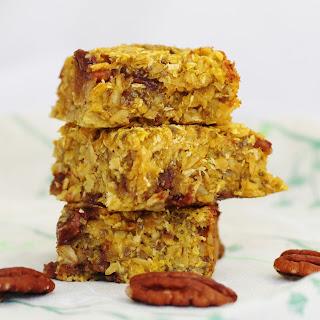 Low Calorie Pumpkin Bars Recipes