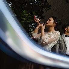 Wedding photographer Maurizio Solis broca (solis). Photo of 23.08.2019