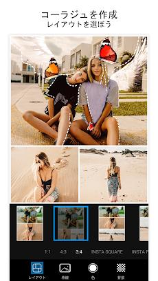PicsArt Photo Studio: コラージュメーカー & 画像加工のおすすめ画像4