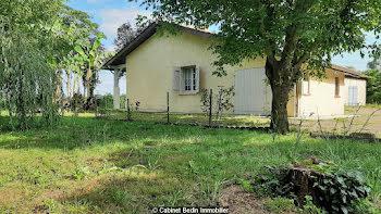 maison à Meilhan (40)