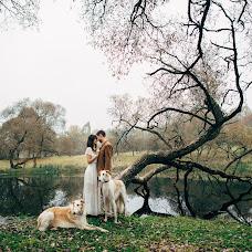 Свадебный фотограф Александр Карпович (Karpovich). Фотография от 20.12.2015