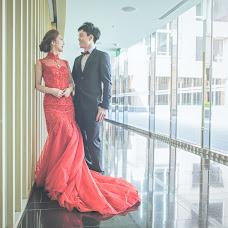 Wedding photographer Chin-Yi Hu (chin_yi_hu). Photo of 18.10.2014