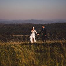 Wedding photographer Paweł Lidwin (lidwin). Photo of 30.01.2018