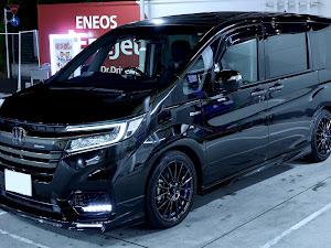 ステップワゴン   SPADA HYBRID G-EXのカスタム事例画像 ゆうぞーさんの2021年09月13日22:06の投稿
