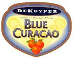 Blue Curaco