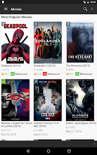 IMDb Movies & TV Screenshot 14