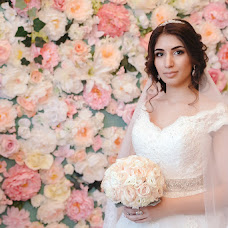 Wedding photographer Natalya Orkina (nataliorkina). Photo of 07.02.2016
