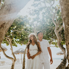 Wedding photographer Yulya Vicenko (Juvits). Photo of 02.09.2017