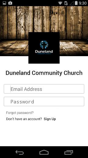 Duneland Community Church