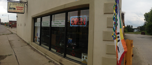 Photo: New Smoke Stack Hobby Shop store front!  #LancasterOHIO