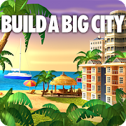 Game City Island 4 - Town Sim: Village Builder APK for Windows Phone