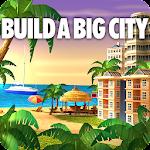 City Island 4 - Town Sim: Village Builder Icon