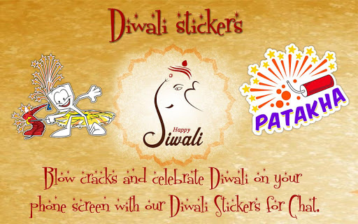 Happy Diwali Stickers  screenshots 6