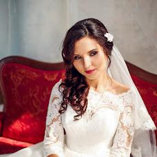 Wedding photographer Vera Scherbakova (verusha). Photo of 31.05.2017