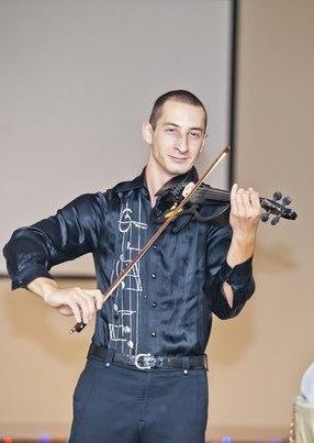 Владимир Учайкин в Самаре