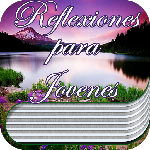 Reflexiones Para Jovenes Cristianos:Reflexiones Android APK Download Free By DecretoAbundancia