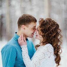 Wedding photographer Yulya Khomyaschenko (id79025717). Photo of 24.04.2018