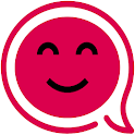 Chat! with Anyone from Anywhere in the World! icon