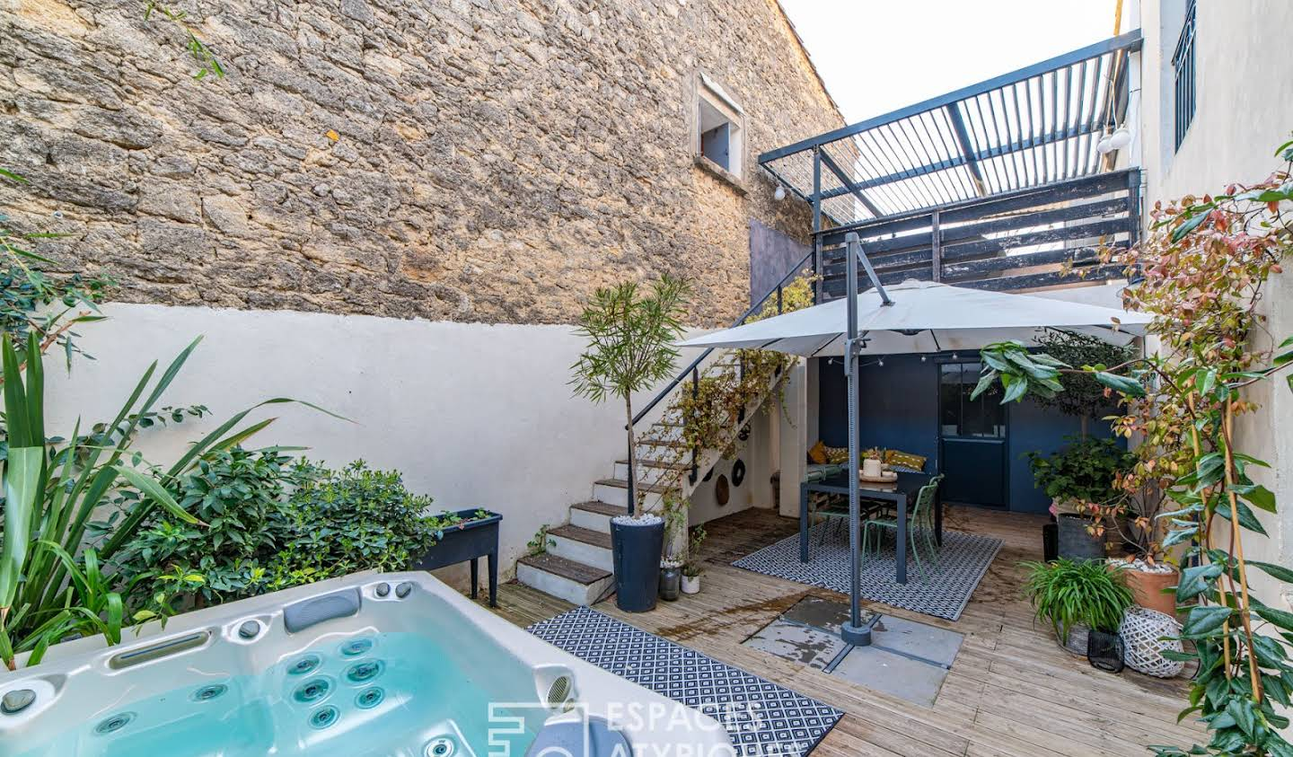 House Montpellier