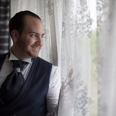 Fotografo di matrimoni Aquilino Paparo (paparo). Foto del 21.05.2018