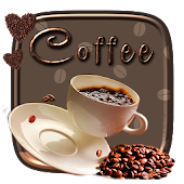 Coffee Brewing Theme & Live Wallpaper