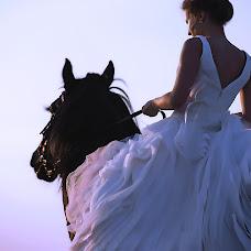 Wedding photographer Mariya Kapustina (mashakap). Photo of 04.11.2015