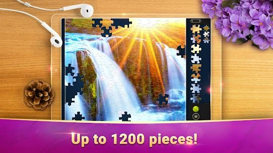 Magic Jigsaw Puzzles 9