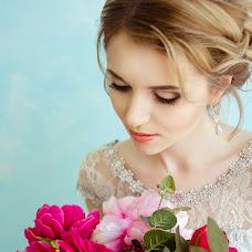 Wedding photographer Irina Lashkevich (strekoza4ka). Photo of 18.05.2016