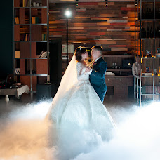 Wedding photographer Andrey Semchenko (Semchenko). Photo of 17.07.2018