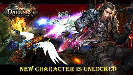 Rise of Darkness v1.2.68268 Mod