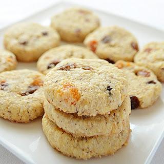 Swiss Icebox Cookies