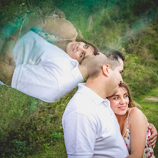 Wedding photographer Flo Vassallo (vassallo). Photo of 07.05.2015