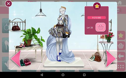 Like a Fashionista screenshot 11