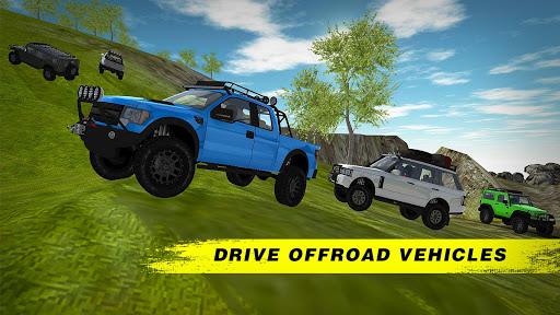Extreme Speed Car Simulator 2020 (Beta) 1.1.6 screenshots 6