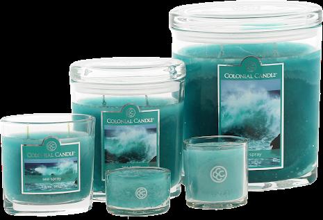 Colonial Candle - Sea Spray
