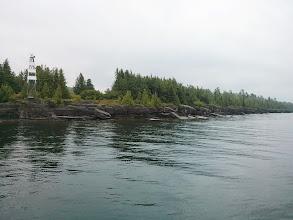 Photo: North End of Clapperton Island, OT