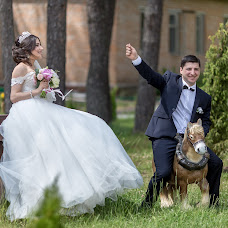 Wedding photographer Aleksandr Voronov (avoronov). Photo of 05.08.2017