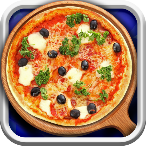 Pizza Maker - Cooking game (game)