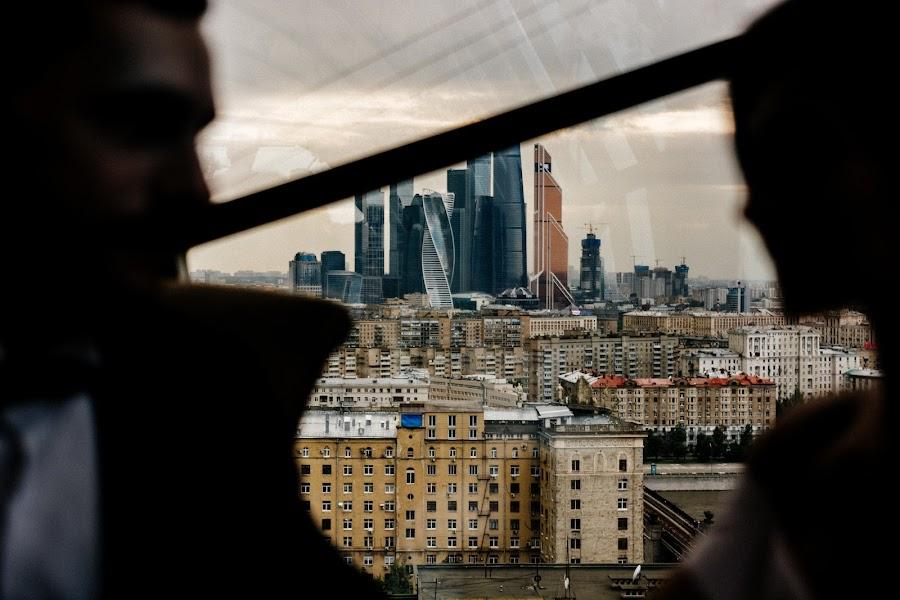 Svadobný fotograf Aleksey Kremov (AplusKR). Fotografia publikovaná 04.09.2017