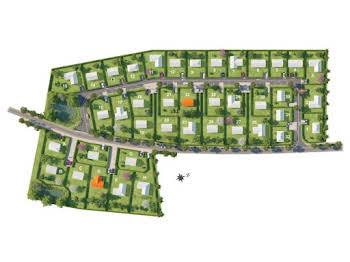 Terrain à bâtir 435 m2